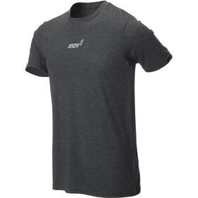 inov-8 Tri Blend Inov-8 Camiseta Running Hombre, black